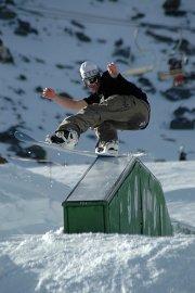 sporty zimowe