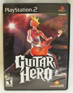 gra Guitar Hero